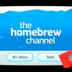 Cómo restaurar el Canal Homebrew después de actualizar la Wii
