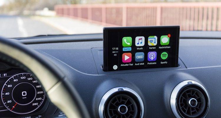 Car View en Spotify