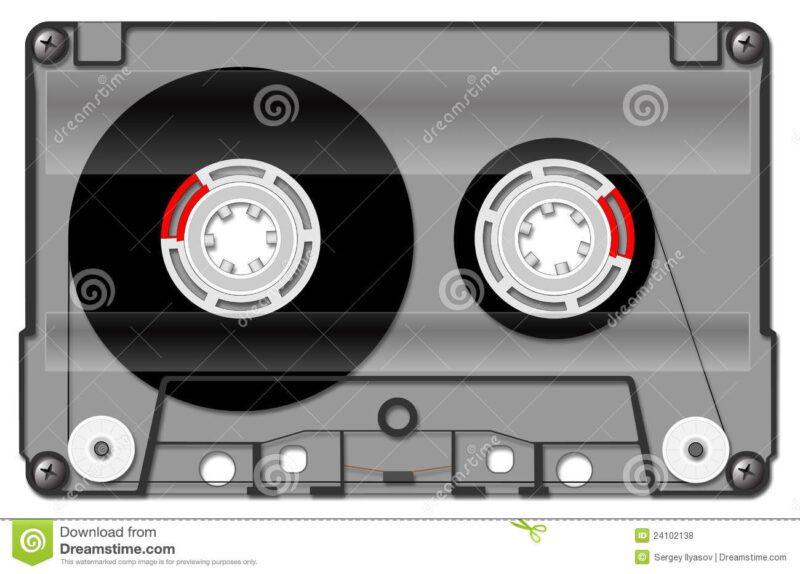 Convertir casetes de audio a MP3: digitalizar tus cintas de audio