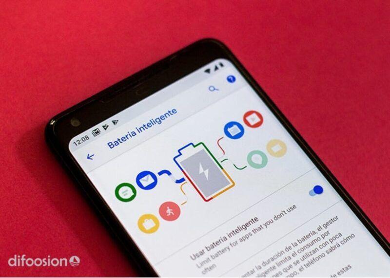 Cómo afectan las aplicaciones en segundo plano a la batería de tu Android