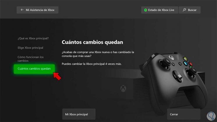 Cómo añadir cuentas en la Xbox Series X o S
