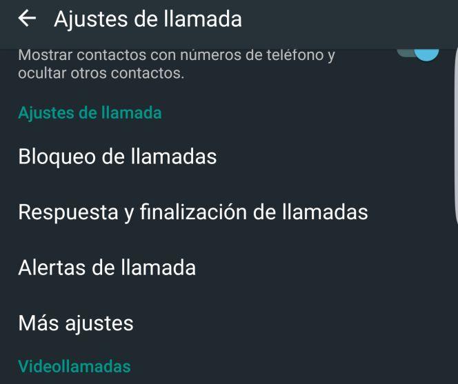 Cómo bloquear un número en el Galaxy S5