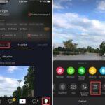 Cómo eliminar vídeos de TikTok