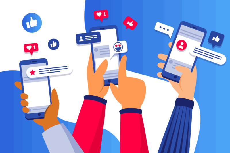Cómo ocultar tus Likes en Facebook