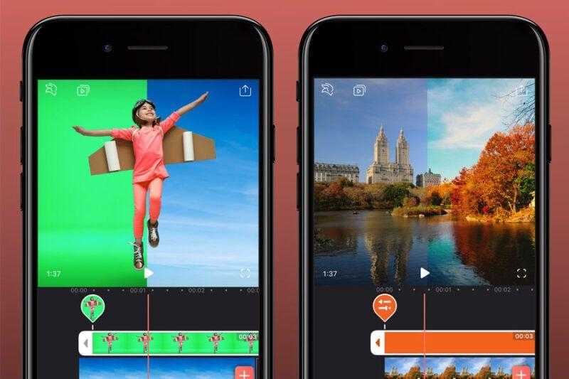 Cómo recortar vídeos en el iPhone