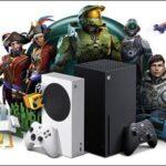 Compatibilidad con las series X y S de Xbox: ¿Son compatibles los juegos antiguos?