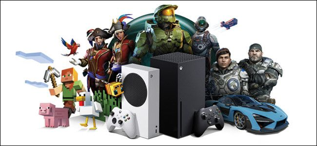 Compatibilidad con las series X y S de Xbox: