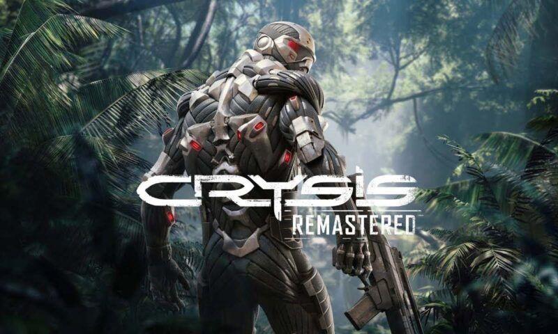 Códigos de trucos de Crysis para PC
