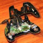 Cómo desmontar un mando de Xbox One