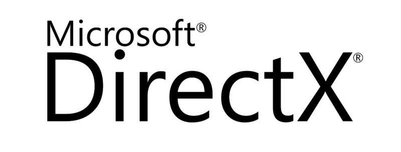 Determina tu versión de DirectX y el modelo de sombreado
