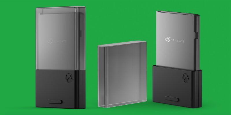 Cómo añadir y utilizar un disco duro externo con la Xbox Series X o S