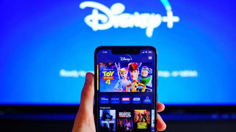 Cómo cambiar el idioma en Disney Plus