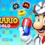 Dr. Mario World: Trucos, Códigos y Avances