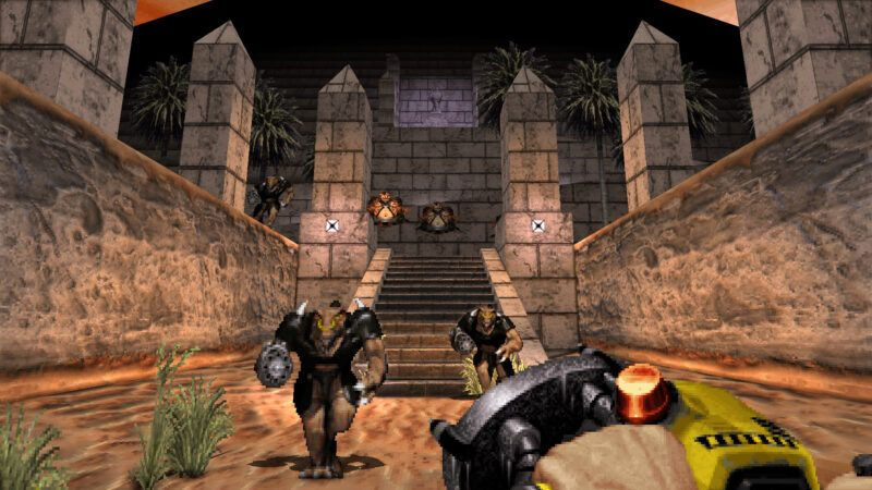 ¿Se puede jugar a Duke Nukem 3D gratis?