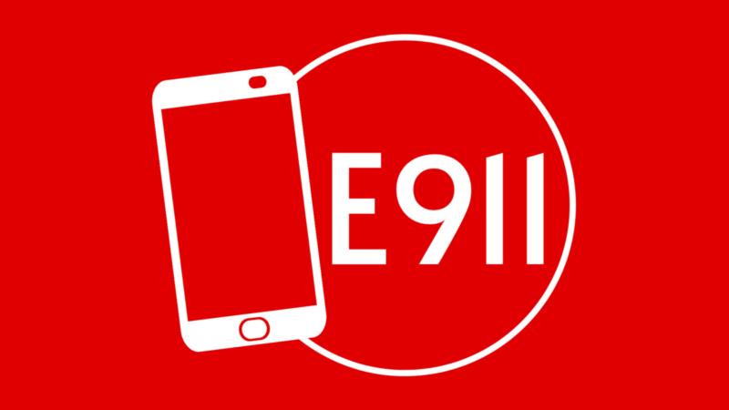 ¿Qué es el E911 y cómo funciona?