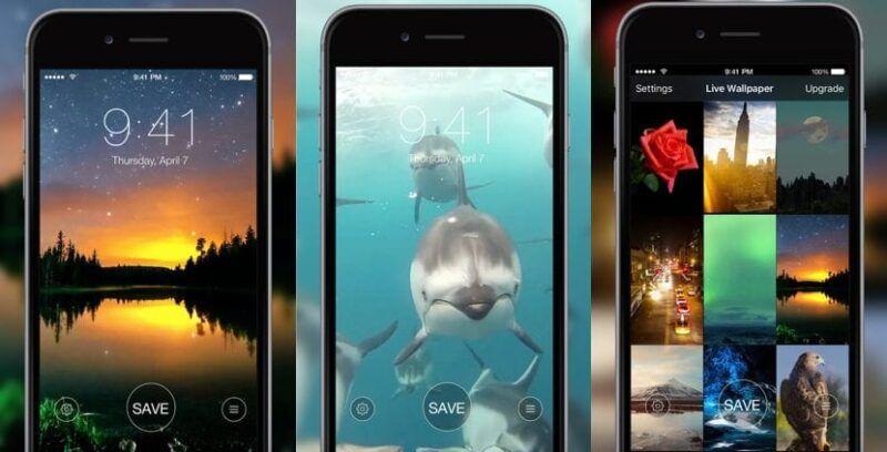 Cómo reducir el movimiento en tu iPhone