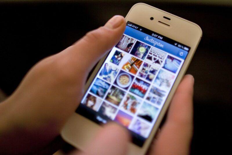 Cómo eliminar fotos y vídeos de Instagram