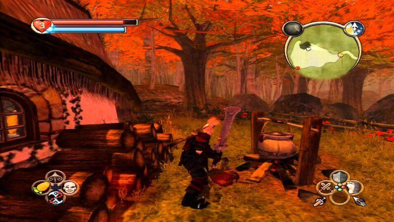 Trucos, consejos y fallos de Fable para Xbox