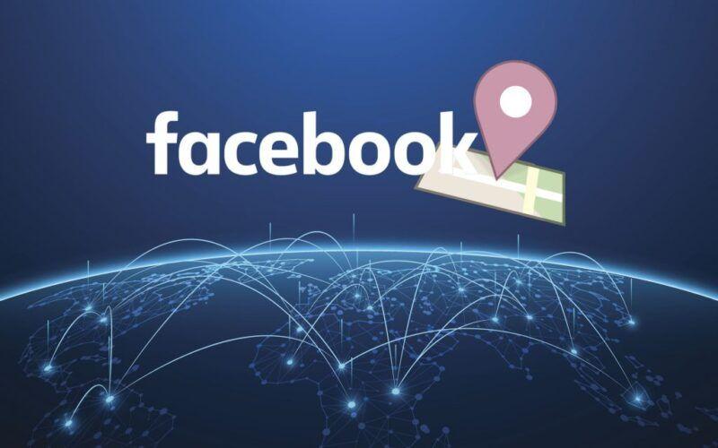 Cómo desactivar el seguimiento de la ubicación de Facebook Places