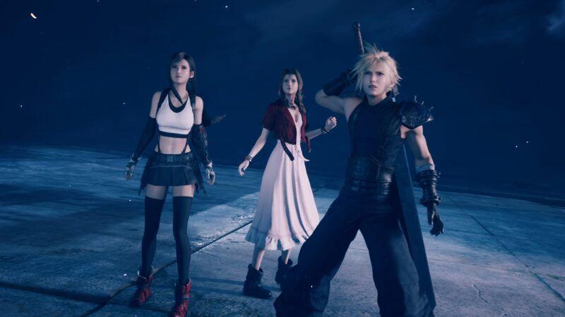 Cómo obtener los límites de Final Fantasy VII, parte 2