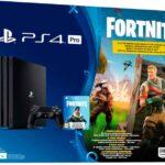 Cómo descargar y jugar a Fortnite en PS4