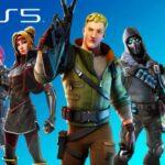 Cómo descargar y jugar a Fortnite en PS5