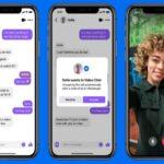 Salas de mensajería: cómo utilizar la función de chat de vídeo de Facebook