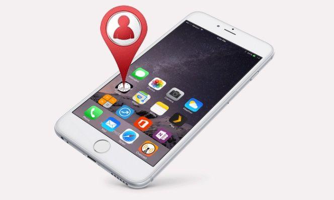 GPS de tu iPhone no funciona