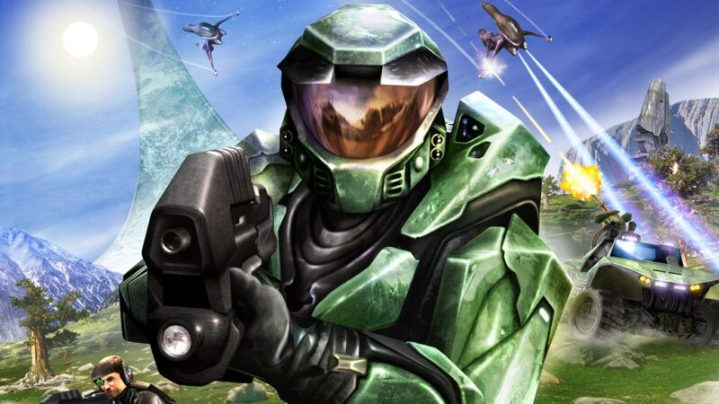 Halo: Combat Evolved Trucos y consejos para Xbox