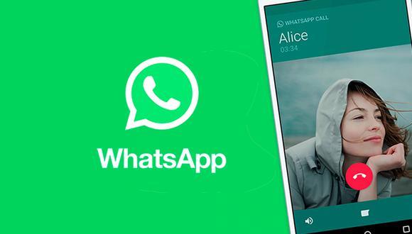 Internacionales de WhatsApp