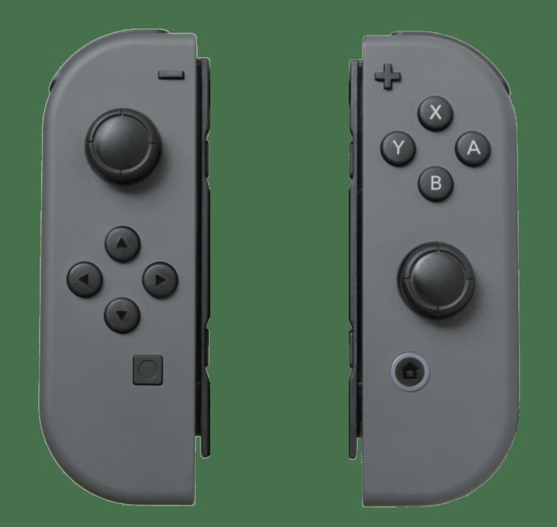 Cómo conectar un Joy-Con o un mando Pro de Nintendo Switch