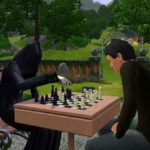 Cómo resucitar Sims en Los Sims 3