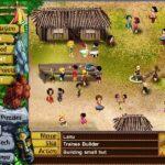 Dónde encontrar más comida en el juego de los aldeanos virtuales