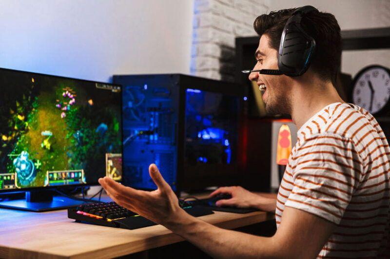 Cómo instalar  juegos en tu ordenador