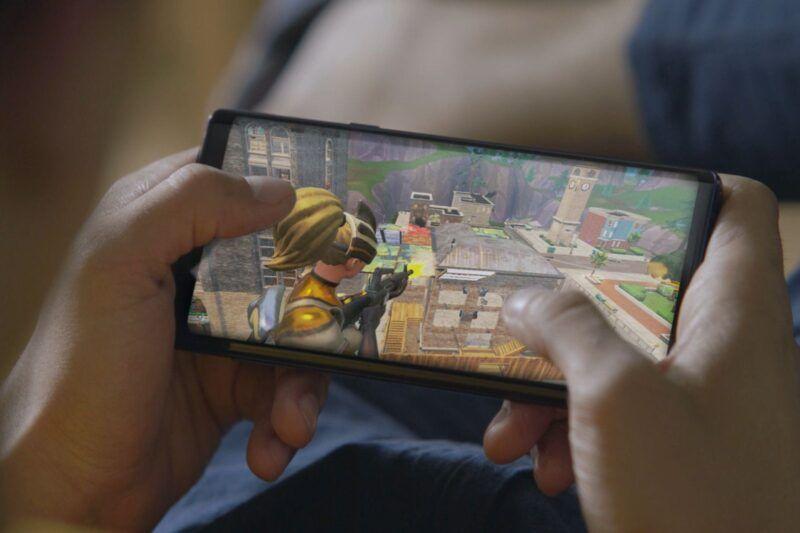 Cómo jugar con el Samsung Galaxy Note 9