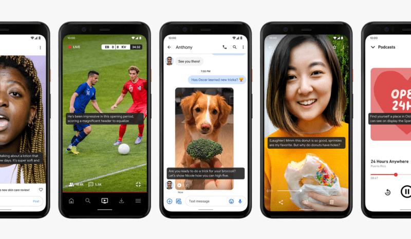 Cómo utilizar el Live Caption de Google en Android