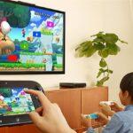 Los juegos de Wii U se ejecutan a 1080p