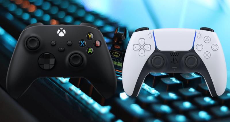 Cómo usar un mando de PS5 en tu PC o Mac