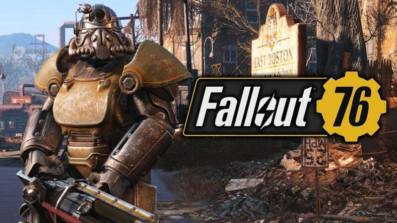 Trucos, códigos y guías de Fallout 76