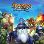 Trucos, códigos, consejos y más para Monster Legends