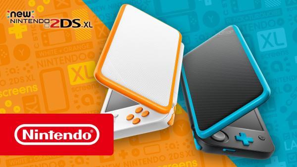 Nintendo 2DS FAQ
