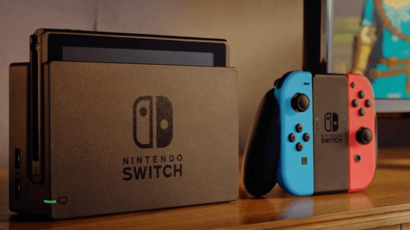 Cómo arreglar cuando Nintendo Switch no se conecta a Wi-Fi