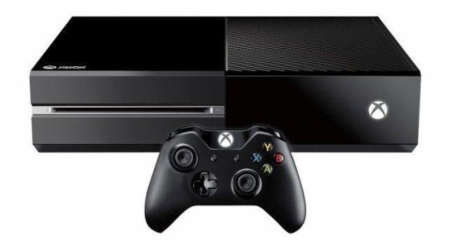 No hay señal de Xbox One