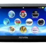 Medios y tarjetas de memoria compatibles con PS Vita