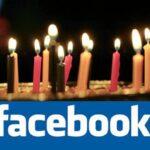 Cómo enviar tarjetas de felicitación en Facebook