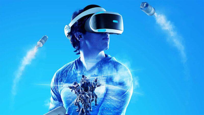 Usos de PlayStation VR más allá de los juegos de realidad virtual