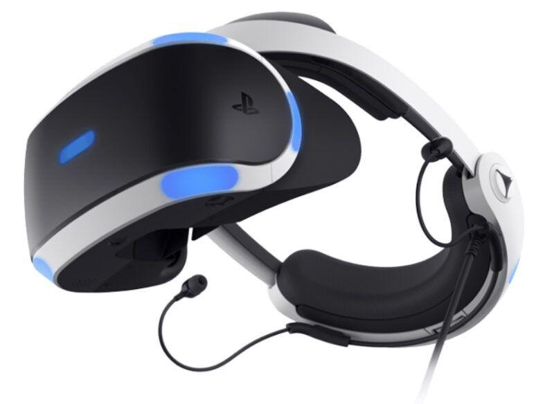 Cómo solucionar los problemas básicos de los auriculares de PlayStation VR