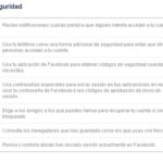 Cómo configurar una cuenta de Facebook y proteger tu perfil