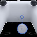 Cómo reiniciar un mando de PS5