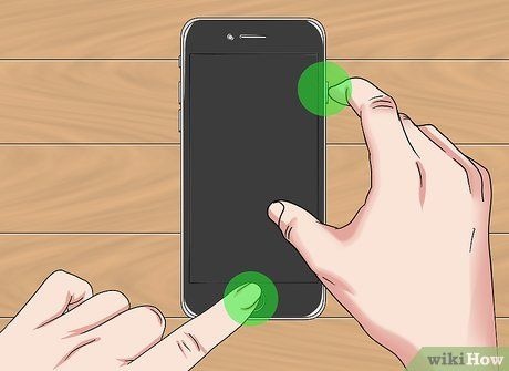 Reinicio duro del iPhone